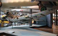L1 BL - Junkers Ju87R-2 - by Mark Pasqualino