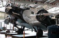 D-AZAW - Junkers Ju-52/3mte - by Mark Pasqualino