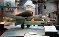 120076 - Heinkel He-162A-2 - by Mark Pasqualino