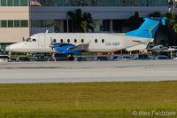 C6-SBF @ FLL - Ft. Lauderdale - by Alex Feldstein
