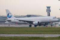 LY-VEW @ CYYZ - Landing in the rain on 23 at Toronto Pearson. - by Robert Jones