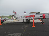A94-922 @ NZAR - Out of hangar for first time in years during open day - by magnaman