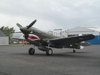 41-104730 @ NZAR - on warbirds apron - ardmore - by magnaman