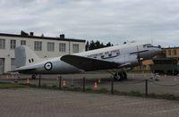 A65-69 @ EDUG - Douglas C-47B - by Mark Pasqualino