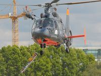 24 - French Navy training in Bordeaux town - by Jean Goubet-FRENCHSKY