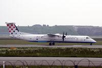 9A-CQC @ EKCH - 9A-CQC taking off rw 22R - by Erik Oxtorp