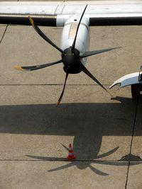 F-GPYM @ LFPO - Pratt & Whitney 127E - by Jean Goubet-FRENCHSKY