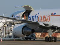 CS-TLZ @ LFBD - EuroAtlantic Cargo, parking box - by Jean Goubet-FRENCHSKY