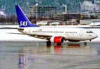 LN-RRR @ INN - Innsbruck 21.2.09 - by leo larsen