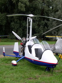 59-DAJ @ EBFN - Koksijde Fly-in 2014 - by Joeri Van der Elst