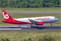 D-ABFN @ EDDR - Airbus A320-214 - by Jerzy Maciaszek