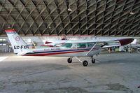 EC-FXR @ LESB - Cessna 152T [152-85137] (R.A.C. Baleares) Palma-Son Bonet~EC 17/09/2004 - by Ray Barber