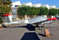 F-GFST @ LESB - Robin ATL [100] Palma-Son Bonet~EC 17/09/2004