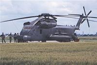 73-1648 @ EBFN - Koksijde airshow 1997. - by Raymond De Clercq