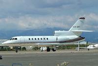 CS-DFI @ LEPA - Dassault Falcon 50 [89] (NetJets Europe) Palma De Mallorca~EC 19/09/2004 - by Ray Barber
