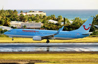 C-FPZB @ TNCM - C-FPZB landing at TNCM - by Daniel Jef