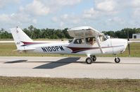 N100PM @ LAL - Cessna 172S - by Florida Metal