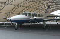 N100XR - PA-31-350