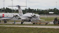 N109SL @ PBI - Piaggio - by Florida Metal
