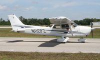 N112PZ @ LAL - Cessna 172S - by Florida Metal
