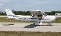 N112PZ @ LAL - Cessna 172S - by Florida Metal