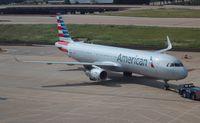 N118NN @ DFW - American A321