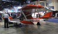 N122SR - SeaRey at NBAA Orlando - by Florida Metal