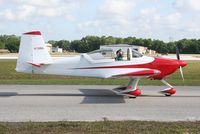 N130MA @ LAL - Vans RV-7A - by Florida Metal