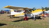 N185GS @ LAL - Cessna 185F