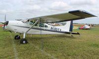 N185YV @ LAL - Cessna 185