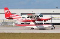 N188SF @ FLL - Cessna Caravan