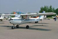 CF-UQI @ CYOO - Cessna 150F [150-64211] Oshawa~C 25/06/2005 - by Ray Barber