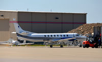 N133BB @ KLEX - On the ramp Lexington - by Ronald Barker