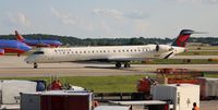 N200PQ @ ATL - Delta CRJ-900