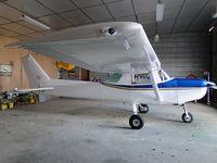 F-GVAX @ LFDY - BORDEAUX YVRAC AERO CLUB - by Jean Goubet-FRENCHSKY