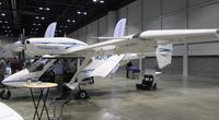 N201DK - Discovery 201 at NBAA Orlando