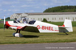 G-BHEL photo, click to enlarge
