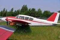 C-GBJH @ CYOO - Piper PA-23-250 Aztec B [27-2048] Oshawa~C 25/06/2005 - by Ray Barber
