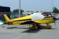 C-GAKX @ CYOO - Zenair CH.200 [A-53] Oshawa~G 25/06/2005 - by Ray Barber