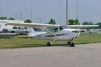 C-GWCZ @ CYOO - Cessna 172M Skyhawk [172-60916] Oshawa~C 25/06/2005 - by Ray Barber