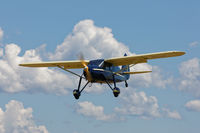 CF-BWW @ CYNJ - Landing - by Guy Pambrun