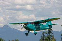 CF-ZLV @ CYNJ - Landing - by Guy Pambrun