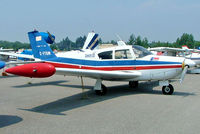 C-FTGM @ CYOO - Piper PA-24-250 Comanche [24-2150] Oshawa~C 25/06/2005 - by Ray Barber