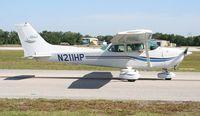N211HP @ LAL - Cessna 172P