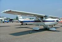 C-GYVT @ CYOO - Cessna 152 [152-79486] Oshawa~C 25/06/2005 - by Ray Barber