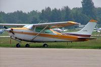 C-GFNI @ CYOO - Cessna TR.182 Turbo Skylane RG II [R182-01321] Oshawa~C 25/06/2005 - by Ray Barber