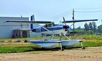 C-GTYD @ CYFD - Cessna A.185F Skywagon 185 [185-03255] Brantford~C 24/06/2005 - by Ray Barber