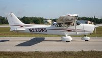 N225WS @ LAL - Cessna 172S