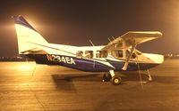 N234EA - Gippsland GA-8