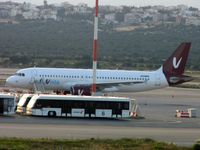 SX-BDS @ LGAV - At Athens - by Guitarist